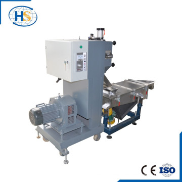 CE&ISO9001 300-500kg PP Granule Making Machine Pelletizer