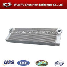 aluminum air cooler