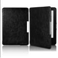 Housse en cuir originale pour Amazon Kindle Voyage Flip PU
