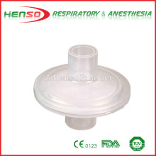 Filtro Viral Bacterial Desechable HENSO