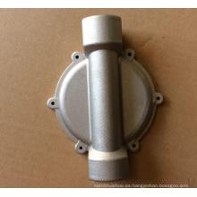 hebei baoding fundición de fundición de aluminio