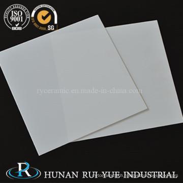 95%-99.7% Alumina Ceramic Sheet