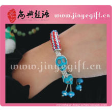 Newest Summer Jewelry Beach Fashion Accessory USA Flag Bracelet