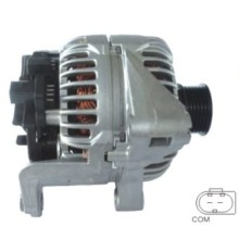 Nuovo alternatore BMW730