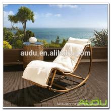 Audu Home Wicker Rock Dubai Chair