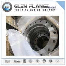 Flange plana Flange/ANSI/En/DIN/não-padrão
