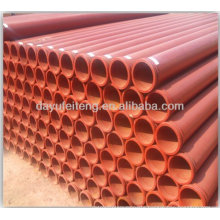 PM DN125*3M ST52 concrete pump pipe