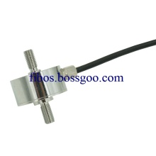 mold assembly tension compression load cell sensor