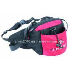 Sports Running Cycling Security Pocket Bag Belt Traveling Waist Bag