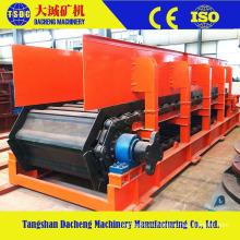 Máquina de minería Bl1260 Alimentador de placas