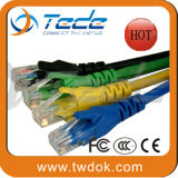 TEDE cat6 patch cord 2m 3m 5m/rj45 patch cord