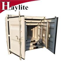 6f 7f 8f 9f 10f Ibs mini cubo pequeño contenedor de envío para el almacenamiento