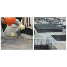 Pond Liner Fish Farm Basement Waterproofing Blanket Gcl Geosynthetic Clay Liner