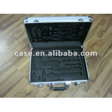 Alu-Werkzeugkoffer