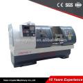 CJK6150B-1 * 1000 machine de coupe de métal de tour de commande numérique par ordinateur