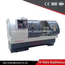 CJK6150B-1 * 1000 torno cnc máquina de corte de metal