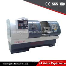 CJK6150B * 1000 máquina de cama longa torno cnc