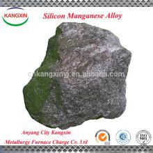 Aleaciones de manganeso de silicio de Vietnam Ferro