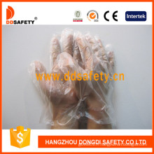 HDPE PE Disposable Glove (DPV600)