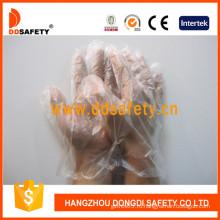 Промышленного/медицинской ранга виниловые одноразовые перчатки (DPV600)
