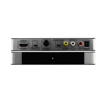 HDMI to Composite/S-Video Converter for HD DVD to TV connection HDMI ...