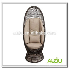 Стулья для стульев Audu Напольные / открытые стулья Black Resin / Resin Chiavari Chair