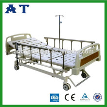 Mesh steel electric adjustable bed frame with 3 functions