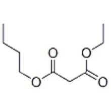 Name: Propanedioic acid,1-butyl 3-ethyl ester CAS 17373-84-1