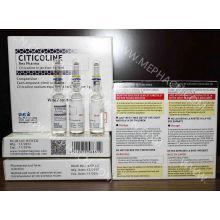 Готовый препарат для инъекций Citicoline