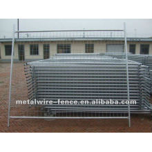 Anping China hot-dipped galvanized temporary fence panel