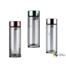 Титановая чашка для воды Вакуумная посуда