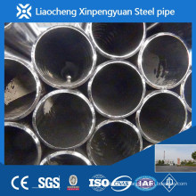 Liaocheng hot sale 20 inch seamless carbon steel pipe