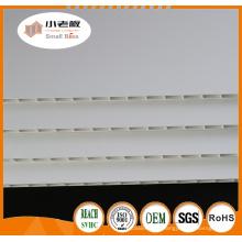 Painel de parede / painéis de PVC / teto de PVC para salas de exposições