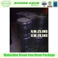 Meilleur prix en Inde pour la production industrielle Basic Green 4 vert poudre de malachite