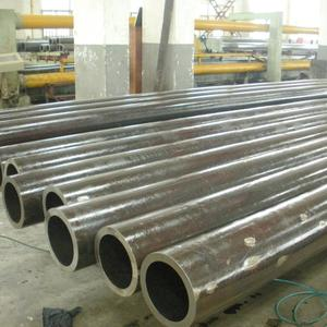 SAE8620 seamless mechanical tubing