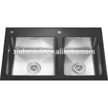 Universal-Spülbecken aus Edelstahl mit fester Oberfläche aus Guangdong