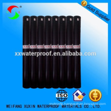 EPDM rubber waterproof membrane for underground