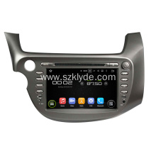 car stereo navigation for Honda Fit