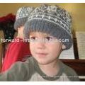 CHILDREN'S WINTER HATS