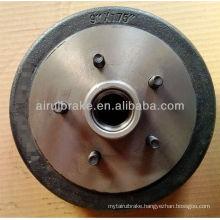 9 inch landcruiser brake drum for trailers
