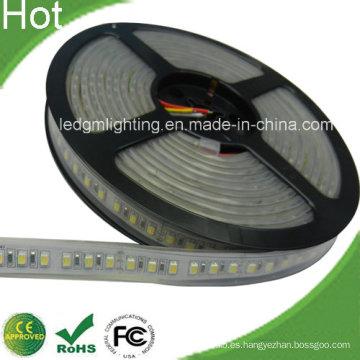 Tira ajustable de temperatura de color regulable Cct 3528
