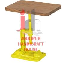Industrie-Kurbel-Tisch