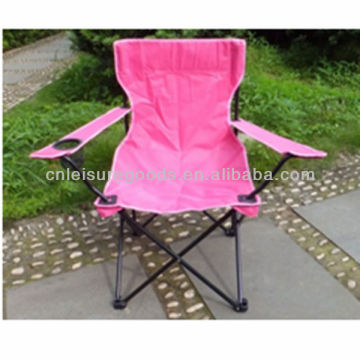 Silla de camping plegable clásica popular popular