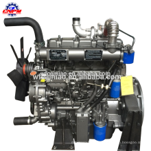R4105ZD Multi-cyllinder 4-stroke water-cooled diesel engine