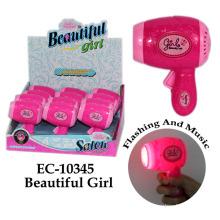 Lustiges Schönes Mädchen Spielzeug
