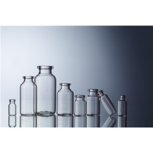 Superior Transparent lyophilized and liquid Vials