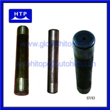 Excavator bucket shaft pin sizes for sany