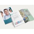 Print Katalog Services / Broschüre Drucker Firmen Katalog