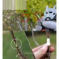 Garten Baum Baumschule Grafting Pruning Pruner Messer Schere Schneidwerkzeug Kit