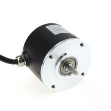 Isc6005 codificador rotativo incremental de eje sólido de 6 mm